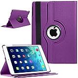 Generic Etui pour iPad Violet