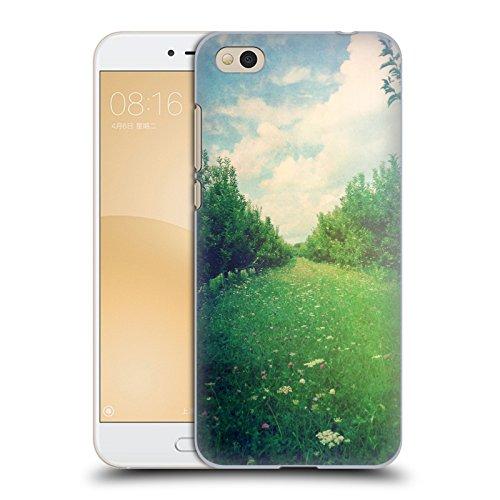 Offizielle Olivia Joy StClaire Obstgarten Natur Ruckseite Hülle für Xiaomi Mi 5c