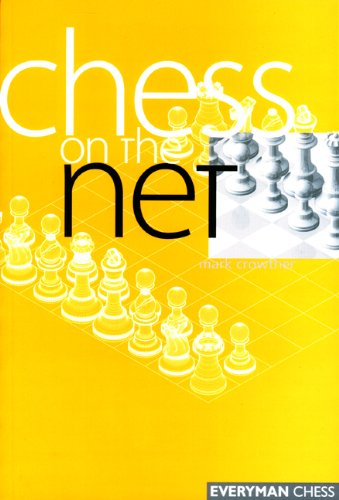 Chess on the Net (Everyman Chess)