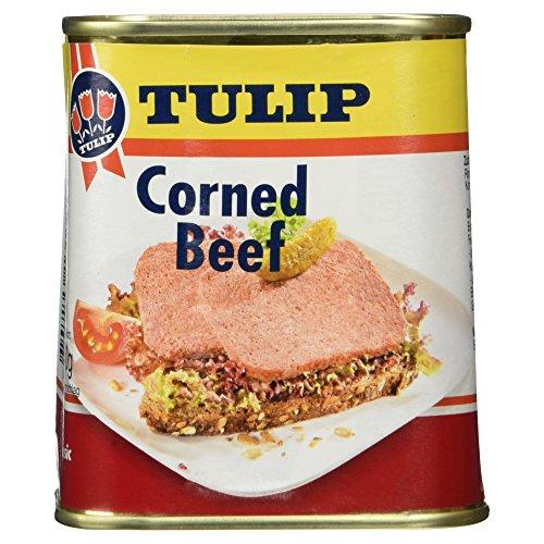 Tulip Corned Beef, 340 g