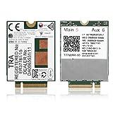 Richer-R Carte Réseau HP LT4120, 150Mbps Carte Module Snapdragon X5 LTE T77W595 796928-001 Module Modem WWAN M.2 4G