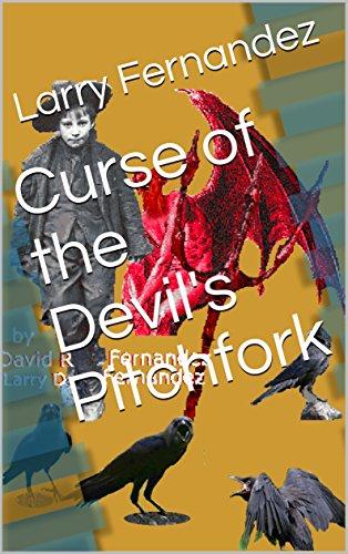Curse of the Devil's Pitchfork (Professor Ogg series Book 2) (English Edition) (Devils Pitchfork)