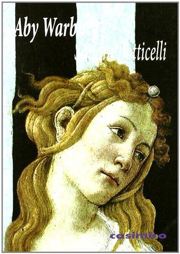Portada del libro Sandro Botticelli (Historia (casimiro))