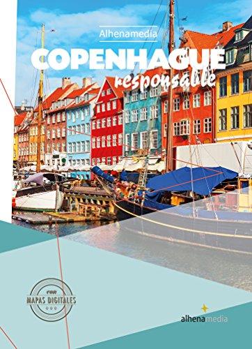 Copenhague responsable por Pau Morata Socias
