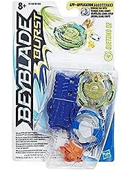 Beyblade Burst  - Pack Starter - 1 toupie + 1 lanceur