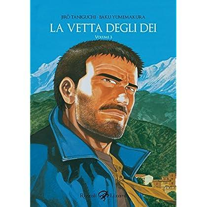 La Vetta Degli Dei - Vol. 3