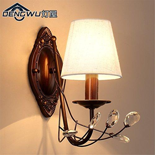Dengwu es Lamp Amazon En Mejor Savemoney Precio Al De Wall HDE9IW2
