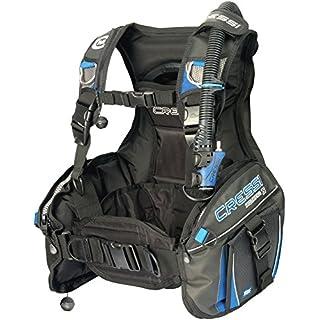 Cressi Tauchjackets Aquapro 5, L, IC721103