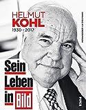 Helmut Kohl 1930–2017: Sein Leben in BILD