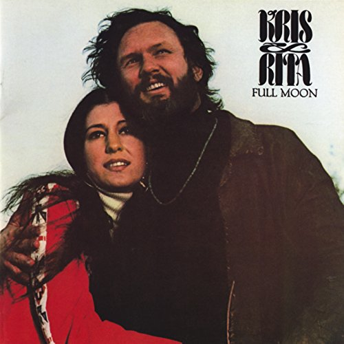A Song I'd Like To Sing by Kris Kristofferson & Rita