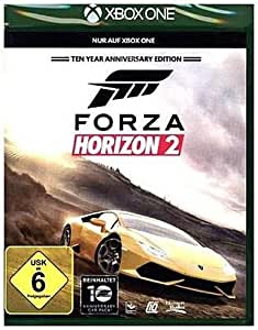 forza horizon 2 anniversary edition xbox one. Black Bedroom Furniture Sets. Home Design Ideas