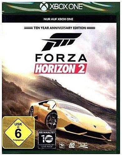Forza Horizon 2. Anniversary Edition (XBox One) (Pc Forza Horizon)