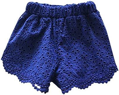 PanDaDa - Pantalón corto - para niña