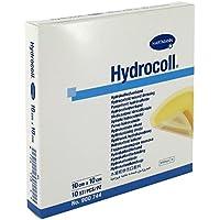 Hydrocoll Wundverband 10 x 10 cm, 10 St preisvergleich bei billige-tabletten.eu
