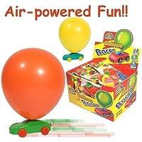 New Balloon Race Car 315-211 mega deal