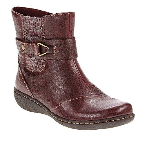 Clarks Women's Fianna Adley Boot