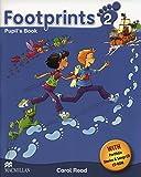 FOOTPRINTS 2 Pb Pk - 9780230012097