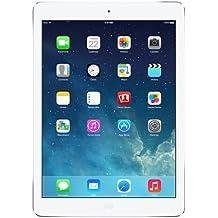 Apple iPad Air 16GB Wi-Fi - Argento (Ricondizionato)