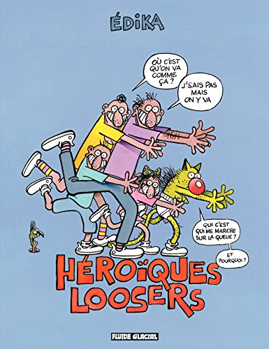 hroques-loosers