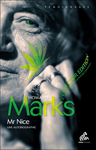 Mr Nice - Une autobiographie - Collector Edition