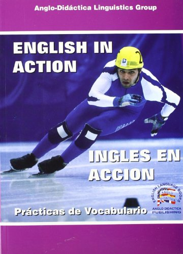 English in action = Inglés en acción, 2003 (Libro didáctico complementario)