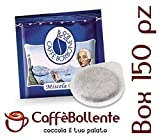 Caffè Borbone - Miscela Blu - Cialde ESE - Box da 150 pz