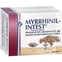 MYRRHINIL-INTEST 200 stk preisvergleich bei billige-tabletten.eu