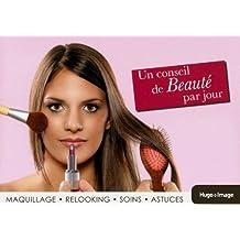 Un conseil de beauté par jour 2013