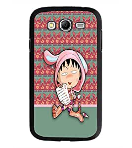 PrintDhaba Cartoon D-4240 Back Case Cover for SAMSUNG GALAXY GRAND NEO (Multi-Coloured)