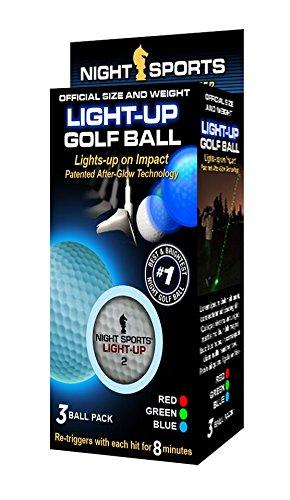 ht Up Golf Ball (3er Pack) ()