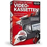 MAGIX Retten Sie Ihre Videokassetten 8