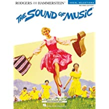 The Sound of Music Songbook: Vocal Selections - Revised Edition