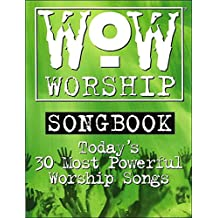 Wow Worship: Songbook
