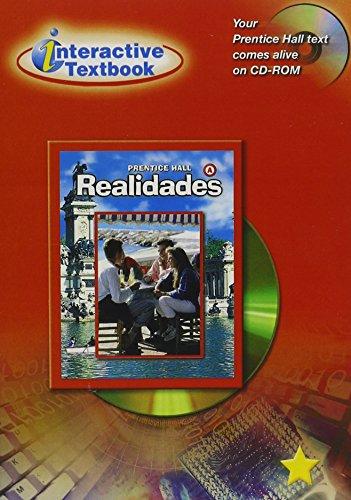 Prentice Hall Realidades 2004 - Level A: Interactive Textbook