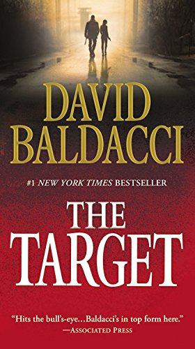 The Target (Will Robie Series, Band 3)