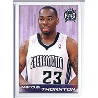 2012 /13 Panini NBA Basketball Stickers #236 Marcus Thornton