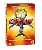 Snakes On A Plane [Edizione: Regno Unito] [Edizione: Regno Unito]