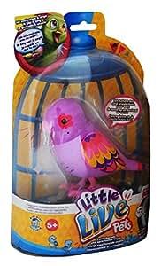 Little Live Pets Vogel Liebe Lulu, deutsche Version