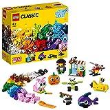 LEGO Classic - Ladrillos y Ojos, juguete didáctico y divertido para...
