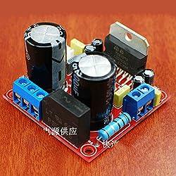 Generic Amplifiers Board TDA7293 Single Channel Fever High Power Amplifier Board 100W Pure Amplifier Board