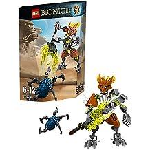 LEGO Bionicle - Guardianes de la piedra (70779)