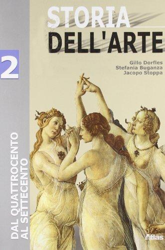 Storia dell'arte. Per le Scuole: 2