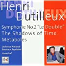 Dutilleux - Symphonie n� 2