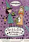 Griffonnator:Star de la mode, princesse ou sorcière? par Edwards
