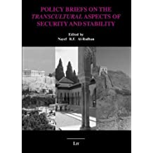 Policy Briefs on the Transcultural Aspects of Security and Stability (2006-12-28)