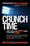 #10: Crunch Time: How to Be Your Best When It Matters Most