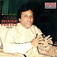 Selection - Sitar Recital - Raga Bageshri and Jog