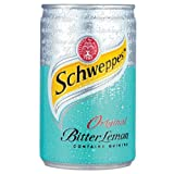 Product Image of Schweppes Bitter Lemon Cans 12x150ml