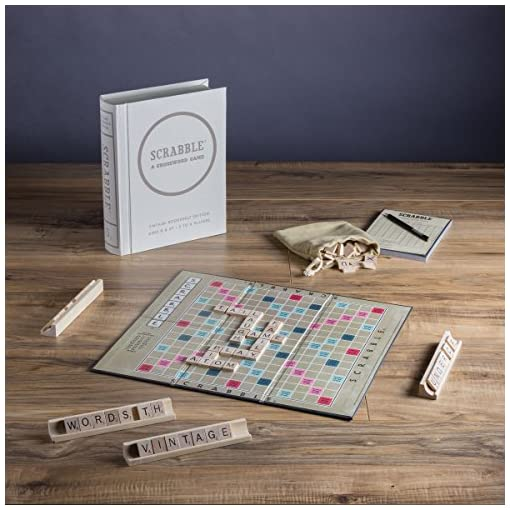 Scrabble-Linen-Book-Vintage-Edition-Board-Game-by-Winning-Solutions