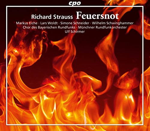 Feuersnot -